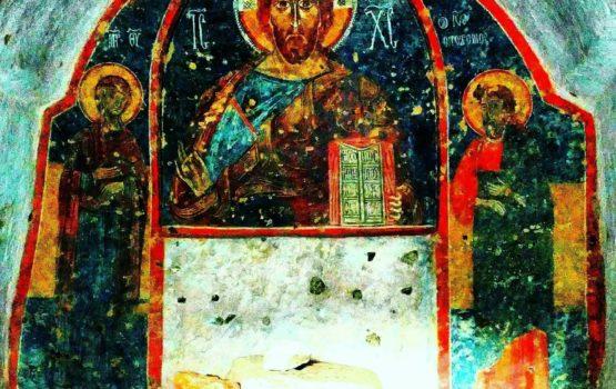Mottola e le Mirabili Grotte di Dio