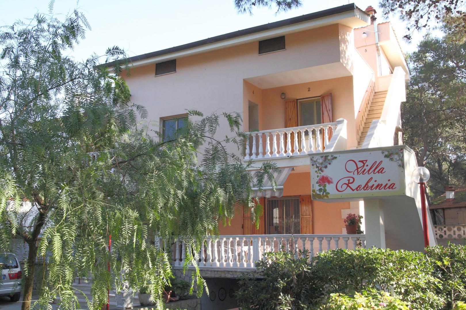 B&B Villa Robinia