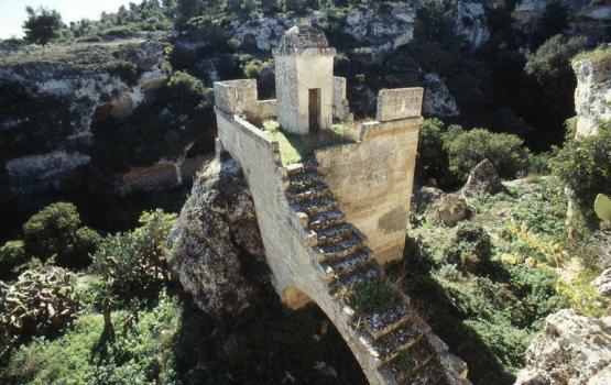 Montemesola e Gravina di Sant'Andrea