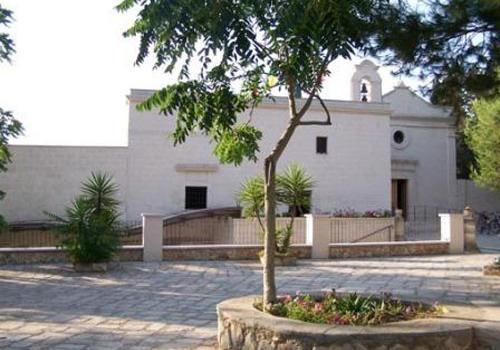 San Marzano di San Giuseppe e il Santuario Madonna delle Grazie